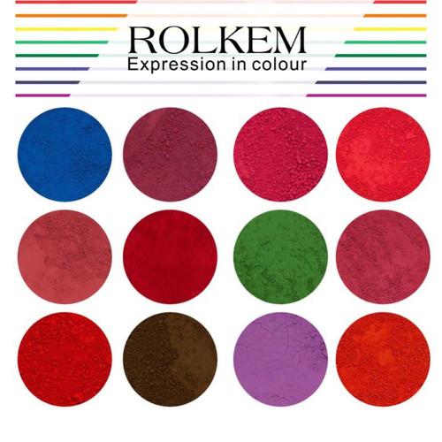 Rolkem Duster Colours - 10ML
