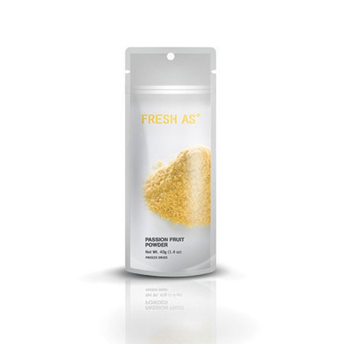 Freeze Dried Passionfruit Powder 40g