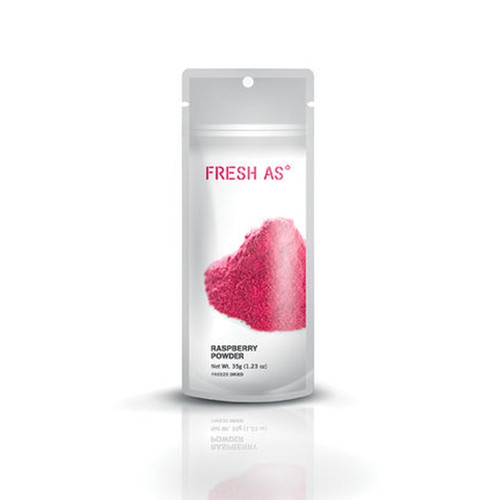 Freeze Dried Raspberry Powder 35g