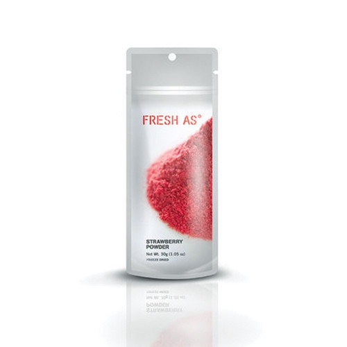 Freeze Dried Strawberry Powder 40g