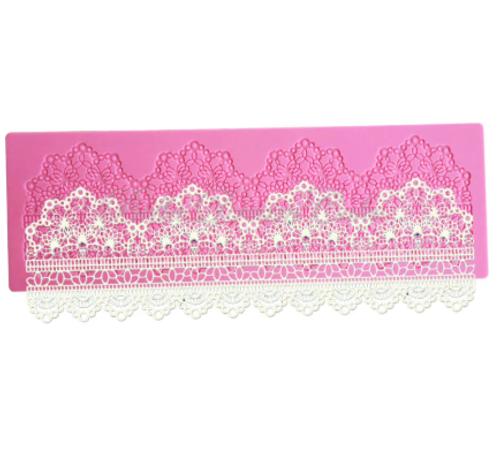 Lace Mat - Fancy Ornamental