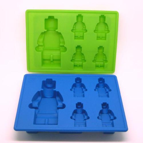 Silicone Mold - Lego Man