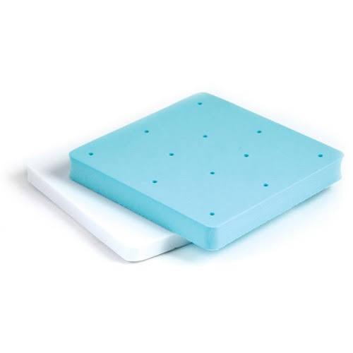 Foam Flower Modelling Pad Set - 2 Piece