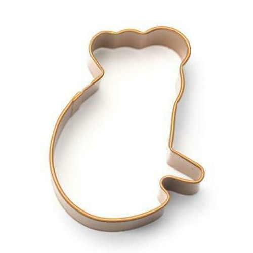 Tin Plate Cookie Cutter - Koala