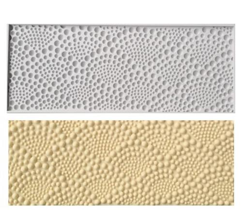 Silicone Mold - Gradual Pearls
