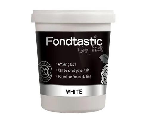 Fondtastic Gum Paste 1kg