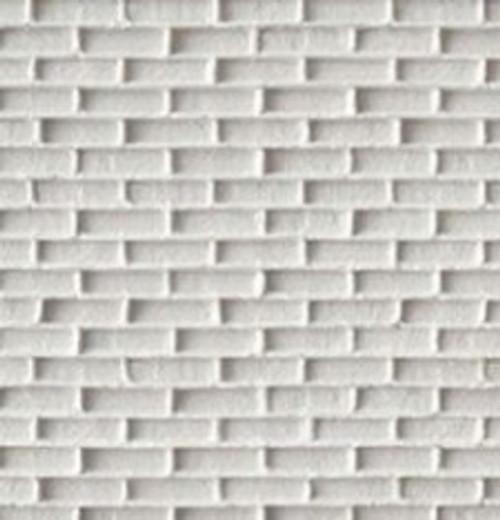 Silicone Mold - Small Brick Wall