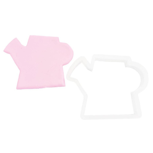 Plastic Cutter - Watering Can
