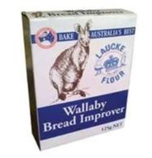 Bread Improver - Wallaby 125g