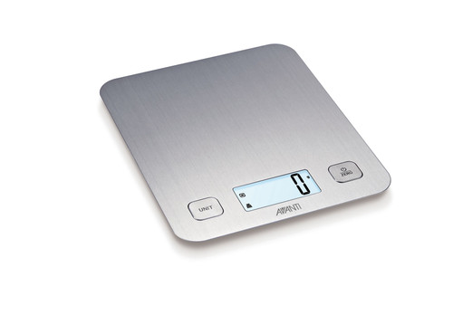Slim Digital Kitchen Scales