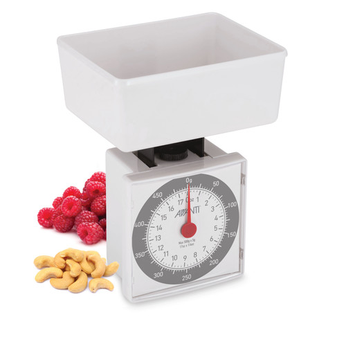Compact Dietary Kitchen Scales