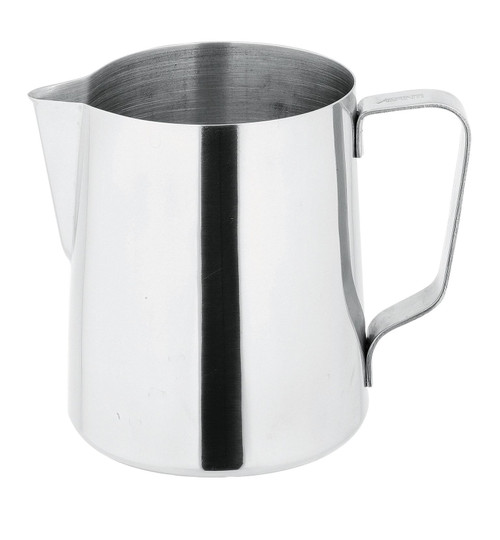 Steaming Milk Pitcher / Frothing Jug 600ml