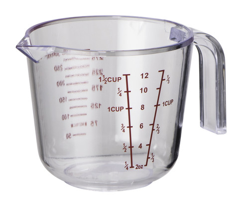 Avanti 300ml Measuring Jug