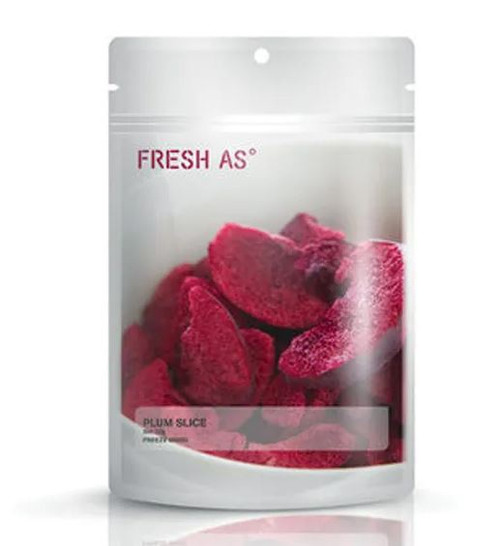 Freeze Dried Fruit - Plum Slices