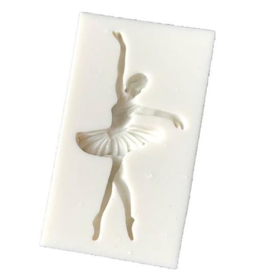 Ballerina Silicone Mold