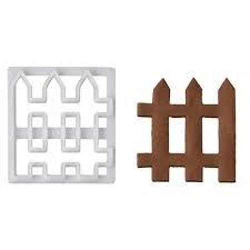 Plastic Cutter - Picket Fence