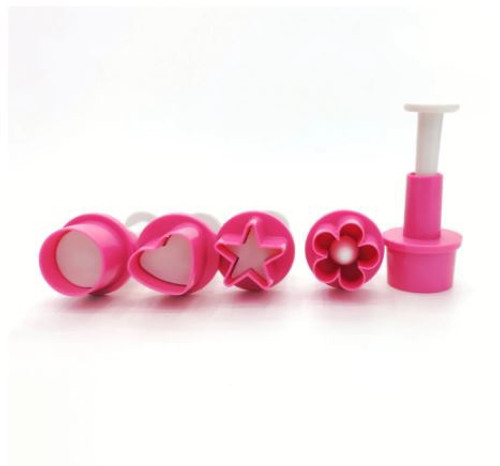 Plunger Cutter - ASSORTED SHAPES