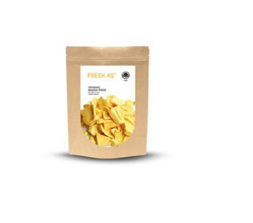 Freeze Dried Fruit - Organic Mango Piece
