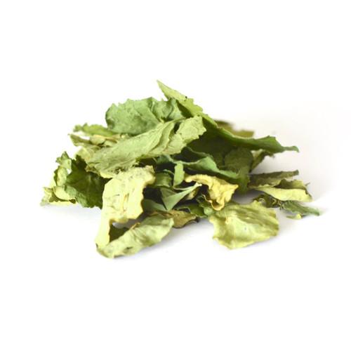 Nasturtium Leaf 2g