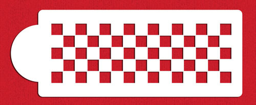 Checker Board C721