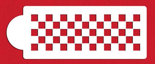 Checker Board C721