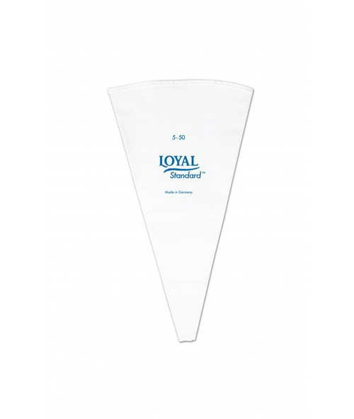 Loyal Standard Piping Bag No.5-50cm