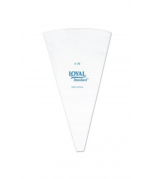 Loyal Standard Piping Bag No.6-55cm