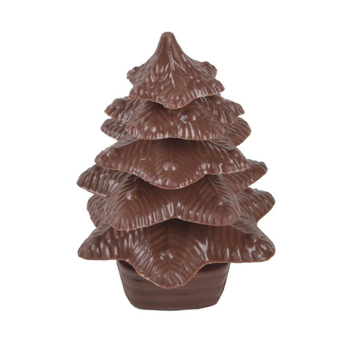 5 Tier Christmas Tree Chocolate mold
