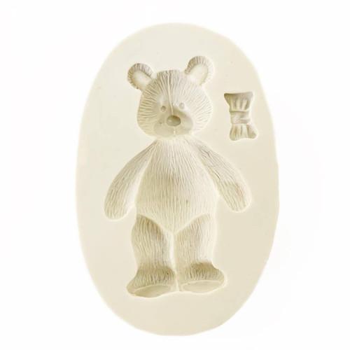 TEDDY BEAR & BOW TIE