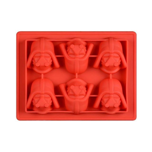 Star Wars- Darth Vader Silicone Mold