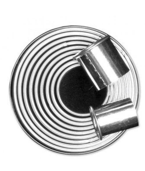 Loyal Tin Plate Cutter Set-CIRCLES