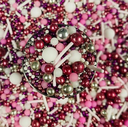 Bubblegum Shimmer 100g