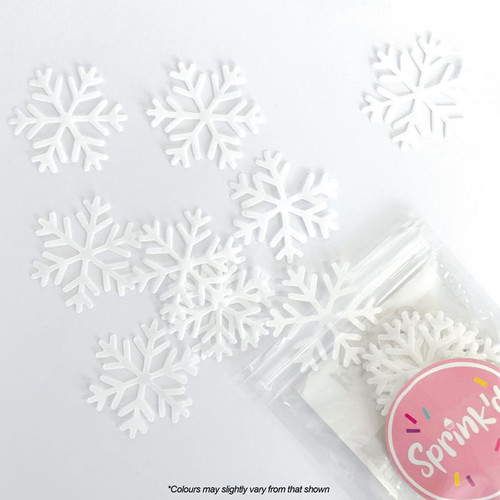 SPRINK'D Snowflake Wafer 5g