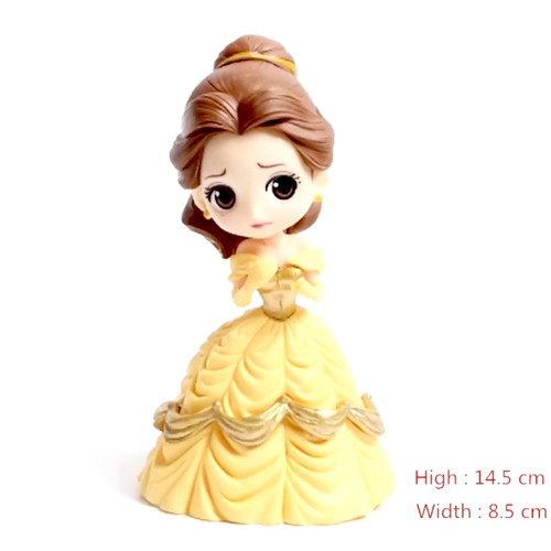 Cake Topper - Bella Figurine