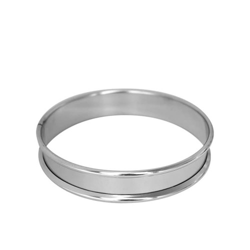 Crumpet Ring 80mm