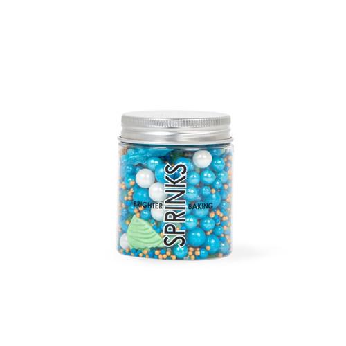 SPRINKS - By The Seaside Sprinkle Mix