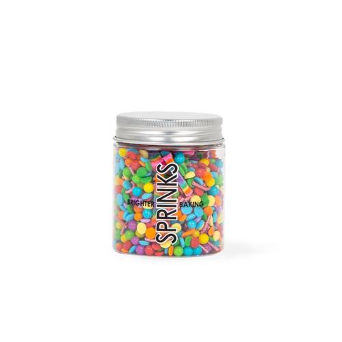 SPRINKS - Over The Rainbow Sprinkle Mix