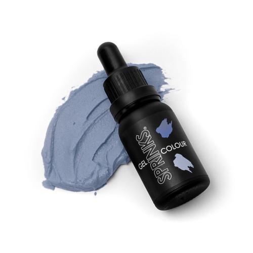 Denim Blue Gel Colour 15ml