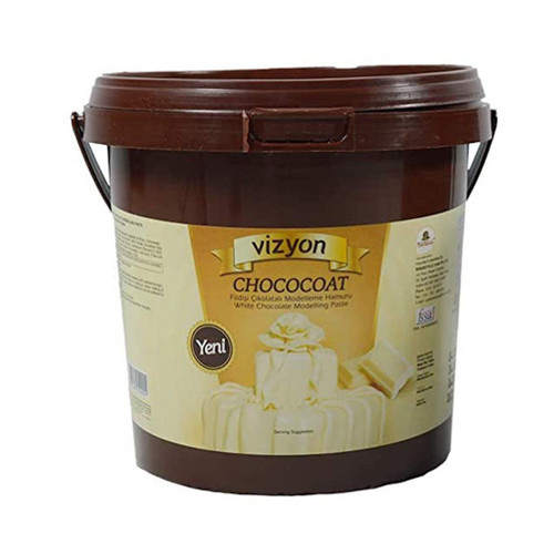 Modelling White Chocolate 1kg
