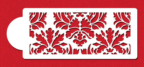 Damask Tier 2 C402