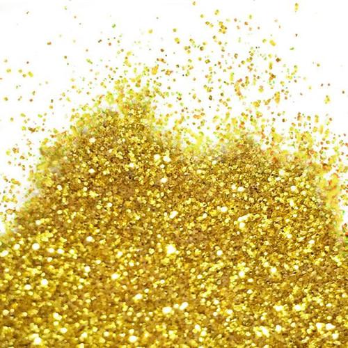 GOLD Flitter Glitter 10ml