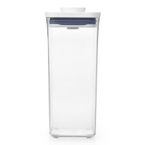 POP Small Square 1.6L Container