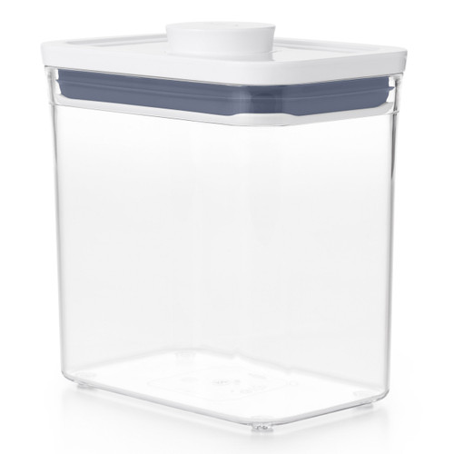 POP Rectangle 1.6L Container