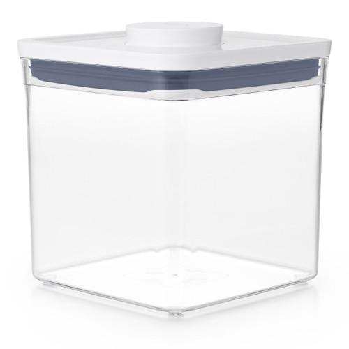 POP Big Square 2.6L Container