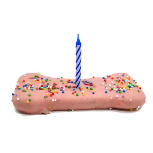 Birthday Bone – Pink