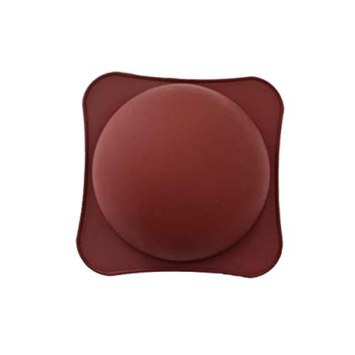 Large Hemi Sphere Shape Pinata Silicone Mold