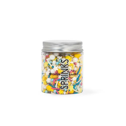 SPRINKS - Pineapple Sunrise Sprinkles 70g