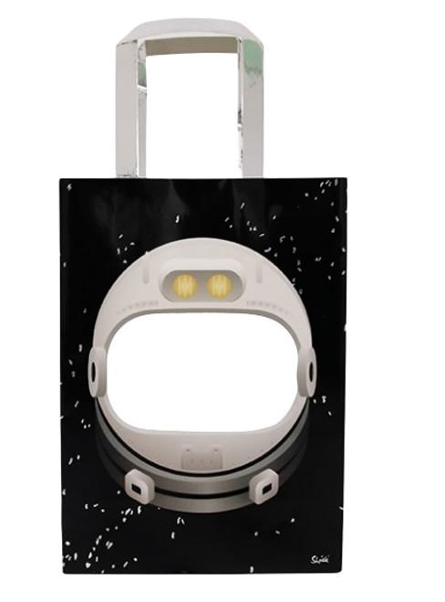 Shmick Party Bags 3pc - Space Helmet