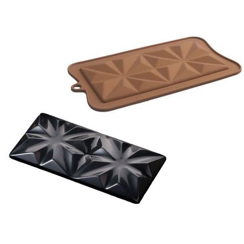 Edelweiss Chocolate Bar Mold