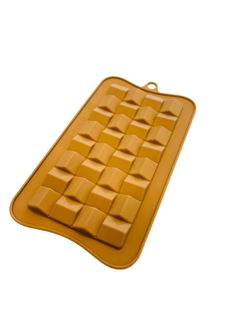 Pitched Roof Chocolate Bar Mold